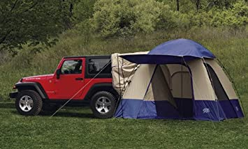 2003-2012 Jeep Liberty Recreation Tent NEW MOPAR OEM : jeep wrangler tent - memphite.com