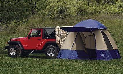 6753fff621 Amazon.com: 2003-2012 Jeep Liberty Recreation Tent NEW MOPAR OEM ...
