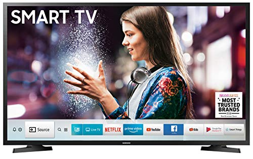 Samsung Series 5 Full HD LED Smart TV UA43N5380