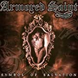 Symbol of Salvation by Armored Saint (2003) Audio CD