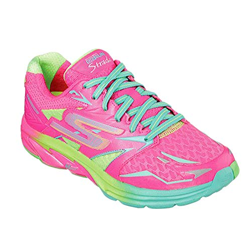 Skechers Women s Go Run Strada Running Shoe