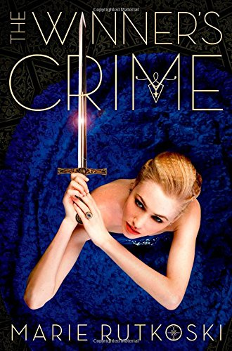 Image result for the winner crime by marie rutkoski amazon