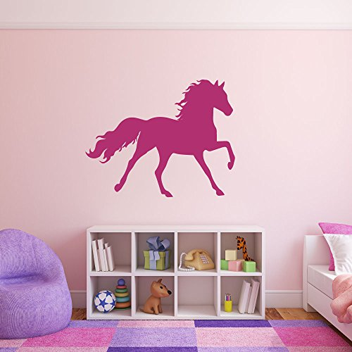 horse wall decals for girls - 2