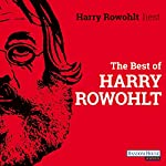 The Best of Harry Rowohlt | Harry Rowohlt,David Sedaris,David Lodge