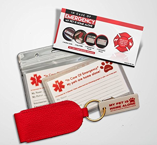 OFTO ICE Kit Wallet Sized Self Sealing