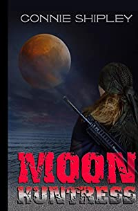 Moonhuntress by Connie Shipley ebook deal