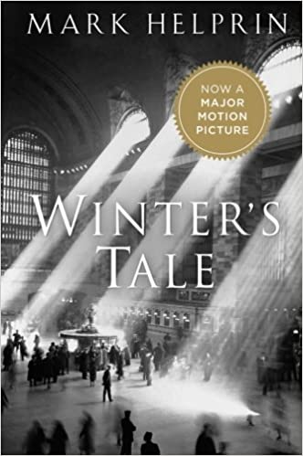Image result for winter's tale amazon
