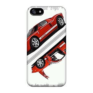 New Style AlexandraWiebe Hard For Iphone 5/5S Phone Case Cover - Ford Gt