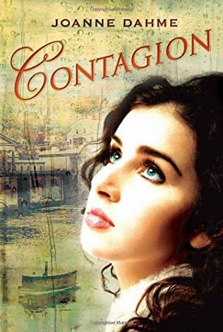book cover of Contagion