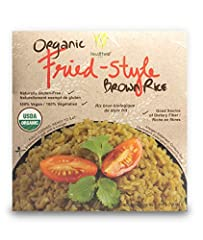 How It's Made Healthee Organic Spanish Style Brown Rice is 100% USDA certified organic, and made with the best ingredients available to create a delicious and nutritious ready-to-eat dish. Our Spanish Style Brown Rice combines the benefits of...