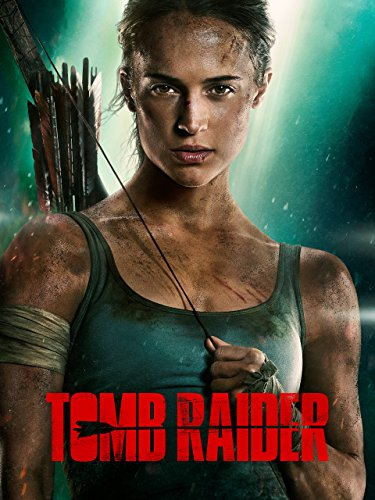 Tomb Raider by