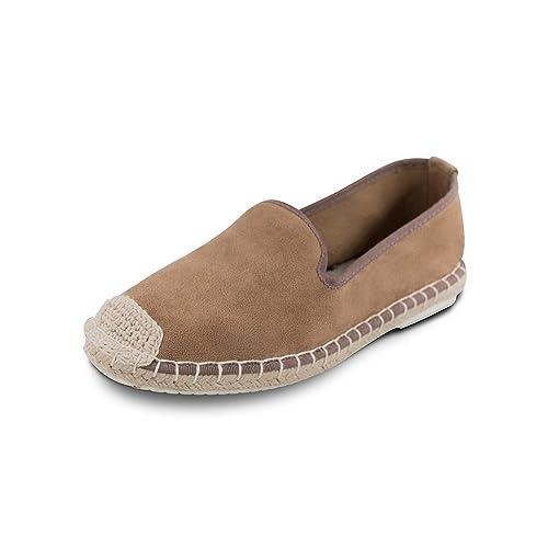 Amazon.com: Mocasines de moda casual, cómodos zapatos para ...