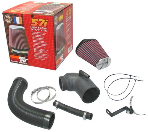 K&N 57-0673 57i Series High Performance International Intake Kit