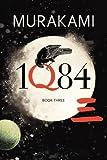 """""""1Q84 Book 3"""" av Haruki Murakami"""