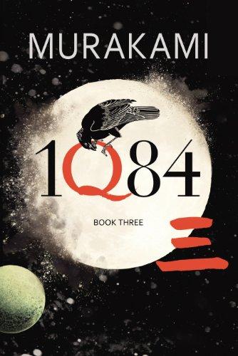 """""""1Q84 - Book 3"""" av Haruki Murakami"""