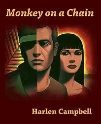 Monkey on a Chain (Rainbow Porter Book 1)