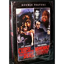 Curse of the Devil/Werewolf Shadow, Paul Naschy 2 disc set