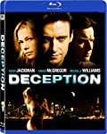 Cover Image for 'Deception'