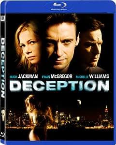 Deception [Blu-ray]
