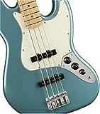 Fender Player Jazz Electric Bass Guitar - Maple