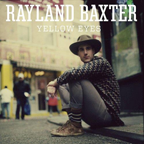 Yellow Eyes (Single Version)