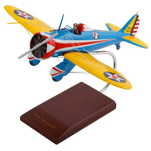 Mastercraft Collection Boeing P-26A Peashooter Model for sale  Delivered anywhere in USA