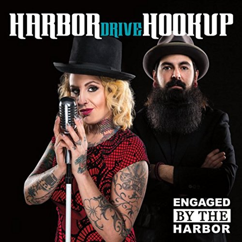 Engaged by the Harbor - Harbor Drive