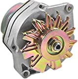 NEW MERCRUISER MARINE ALTERNATOR FITS DELCO 3 WIRE 110 AMP 1100186 1102938 1102939 1103113 11031141103193