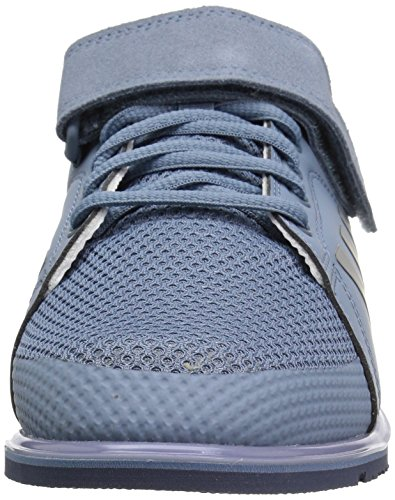 Adidas Mens Power Perfect Iii. Cross Trainer Grezzo Grigio / Argento Metallizzato / Oro Grezzo