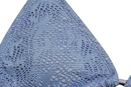 Maillots Crochet Sacs Vêtements Ensemble Bain Et De Chapeaux Plage Mysocks® Sandales Bikini Violet A7wdZX