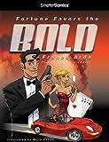 Fortune Favors the Bold from SmarterComics, Franco Arda, 1610829956
