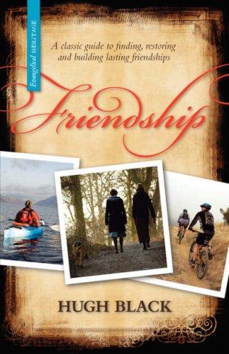 Download Friendship pdf epub