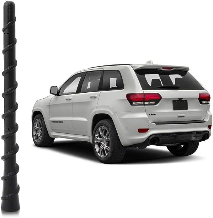Antena de 7 Pulgadas para Jeep Grand Cherokee Liberty ...