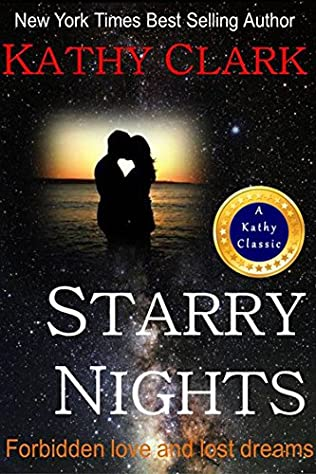 book cover of Starry Nights