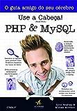 capa de Use A Cabeça! PHP e MySQL