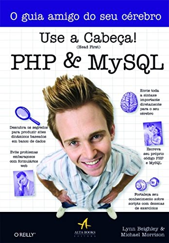 Use A Cabeça! PHP e MySQL