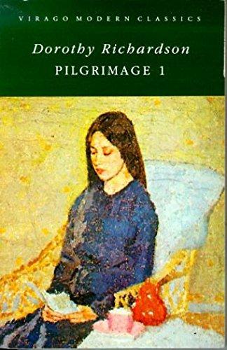 Pilgrimage: v. 1 (Virago Modern Classics)
