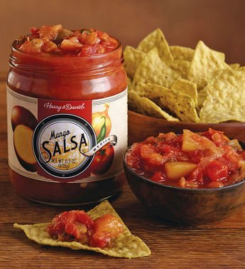 Harry & David Mango Salsa (15.5 oz Jar)