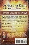 Daily Declarations for Spiritual Warfare: Biblical