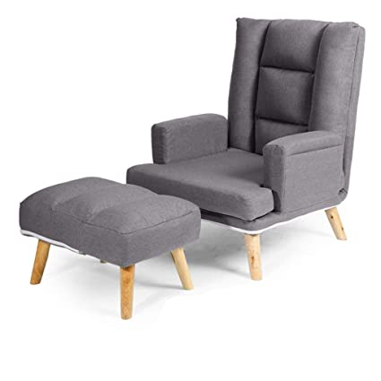 TFT Sillones Lounge Sillón Plegable Ajustable, con ...