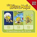 Die Biene Maja-3-CD Hörspielbox Vol.5
