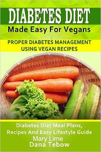 Diabetes Diet Made Easy For Vegans Proper Diabetes