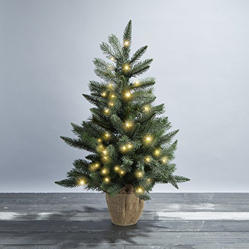 Aspen Fir Artificial Christmas Tree - 30