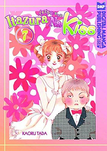 Read Online Itazura Na Kiss Volume 7 ebook