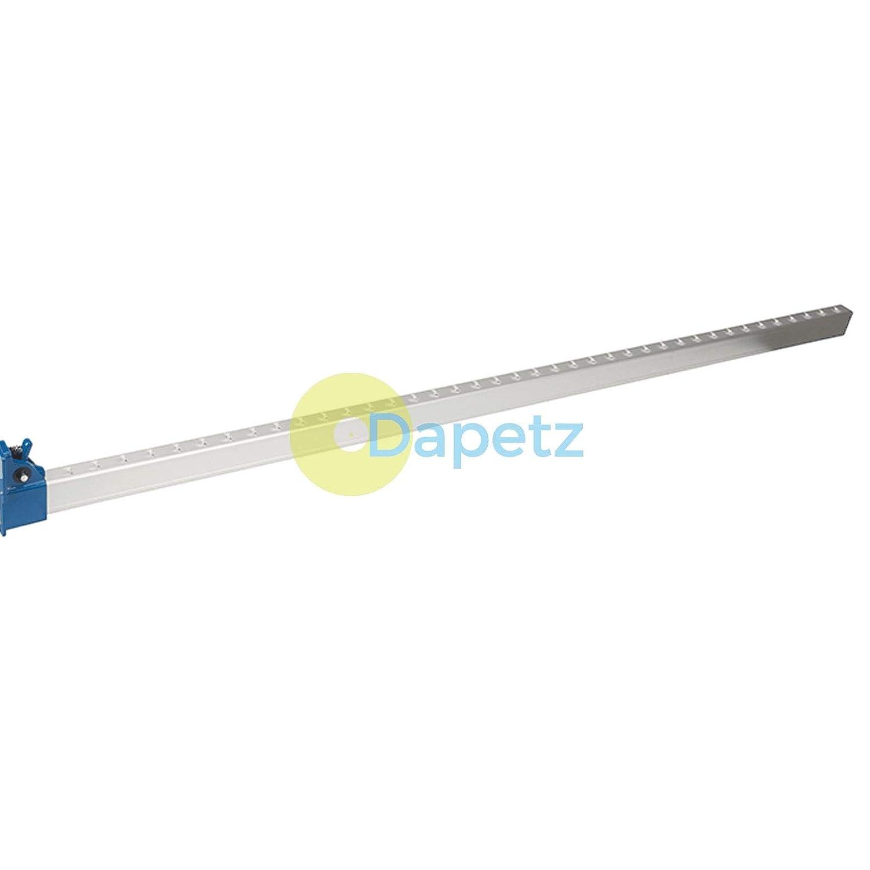 Dapetz/® Aluminium Sash Clamp 1200 mm