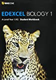 Edexcel Biology 1 A-Level Year 1/AS Student Workbook (Biology Student Workbooks)