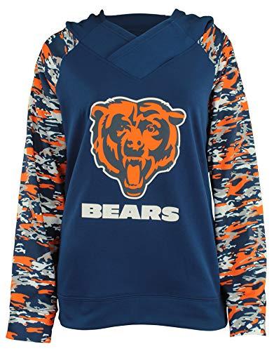 chicago bears hoodie women - 5