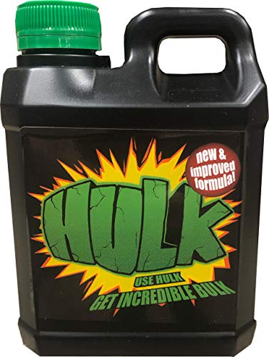 Hydro Galaxy HULK Growth Regulator/Stimulator Plant Nutrient