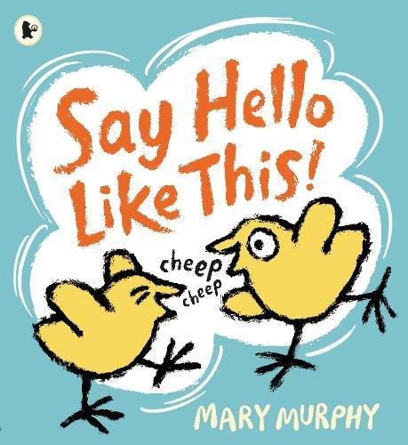 Say Hello Like This! pdf