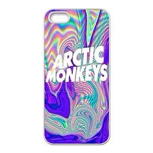 ARCTIC MONKEYS Phone Case for iPhone 5S Case